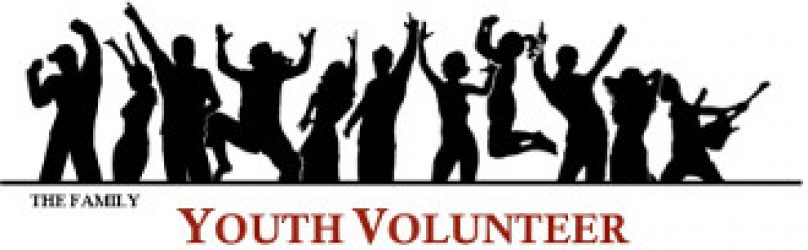 Youth Volunteer